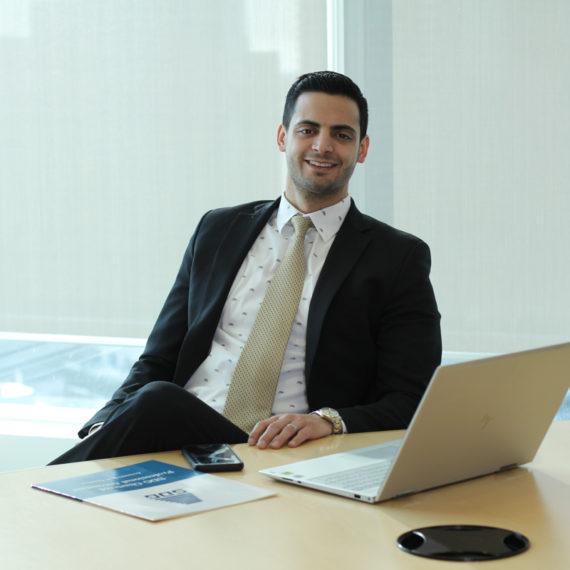 Sami Ghaith, CPA, CGA, MBA