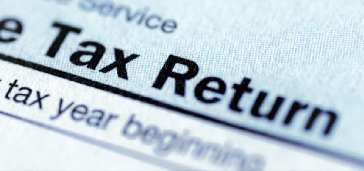 Canadian Tax Return