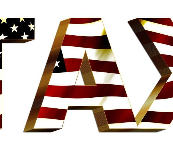 U.S Tax Reform