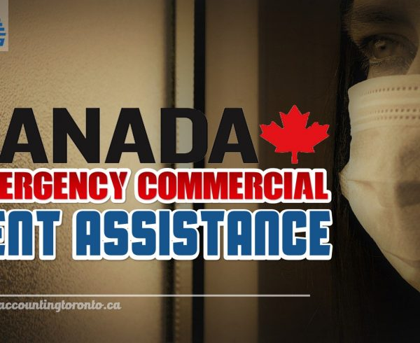 Canada Emergency Commercial Rent Assistance